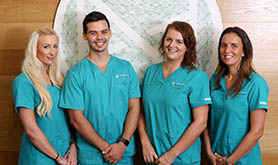 Haan Nurses